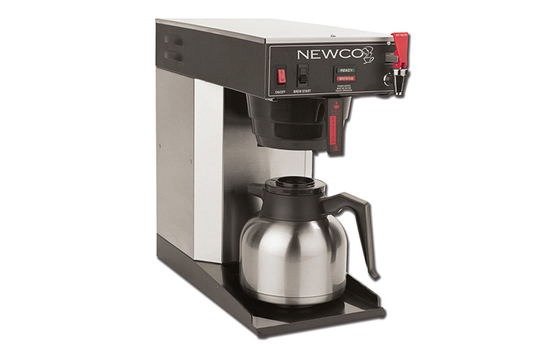 Newco ACE-TC Thermal Brewer